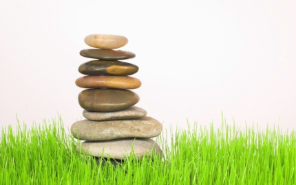 Finding Balance in Life