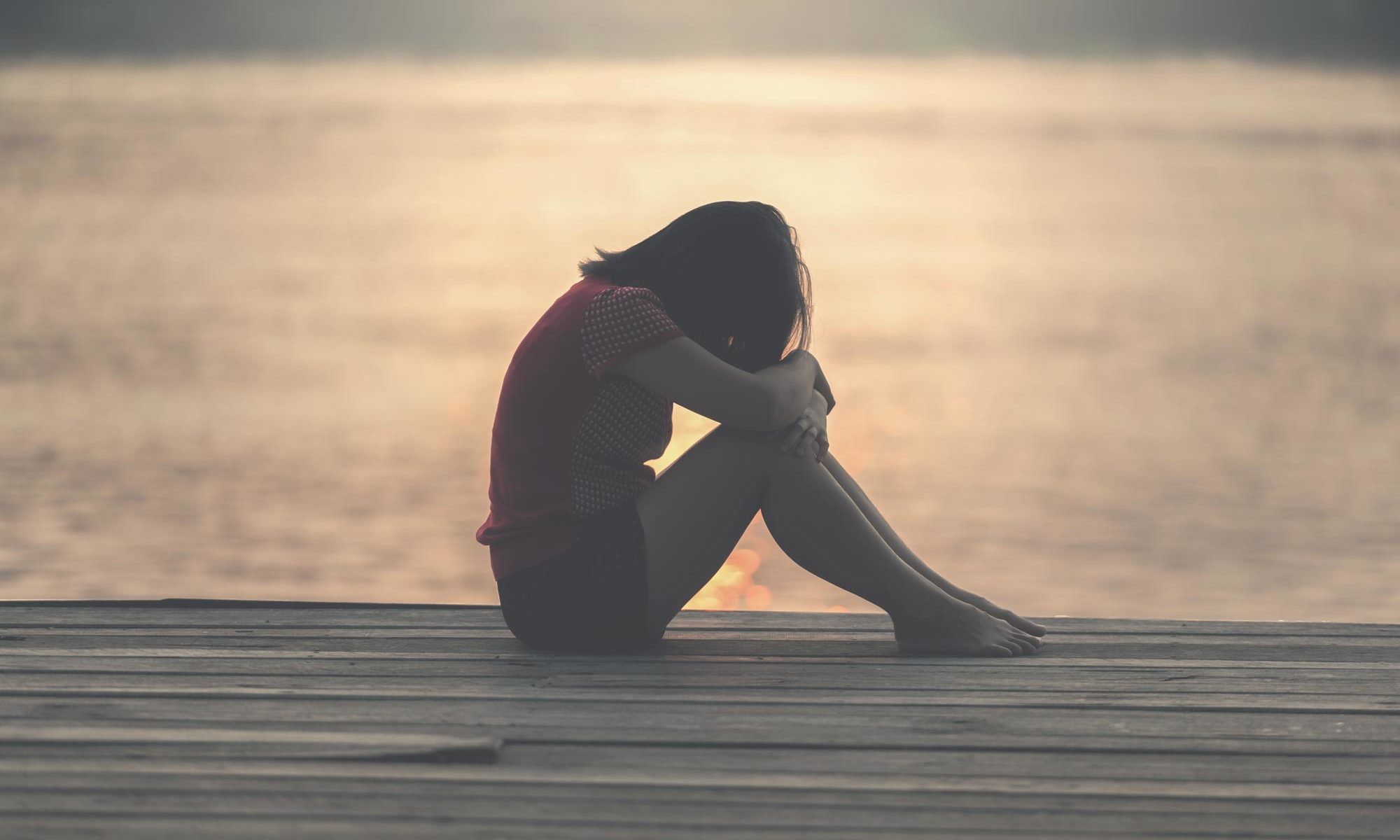 dealing with anxiety after divorce