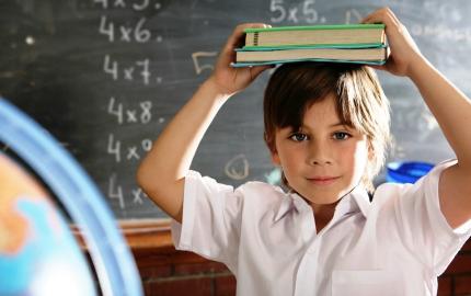 Co-Parenting - Disciplining Children