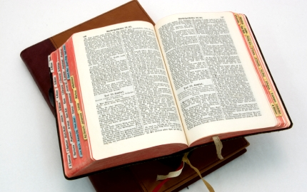 King James Version Bible