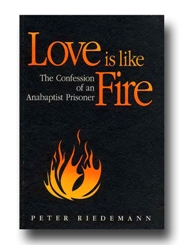 Free Christian Book-Love is Like Fire
