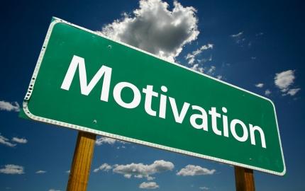 Motivation Brings Change