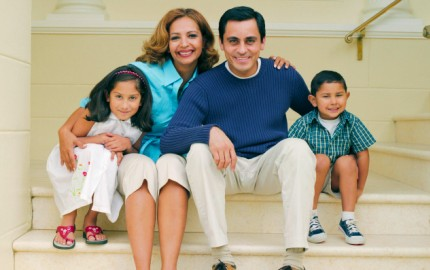Dealing with Exs New Love and Your Children