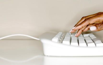 Online Journaling Is Healing
