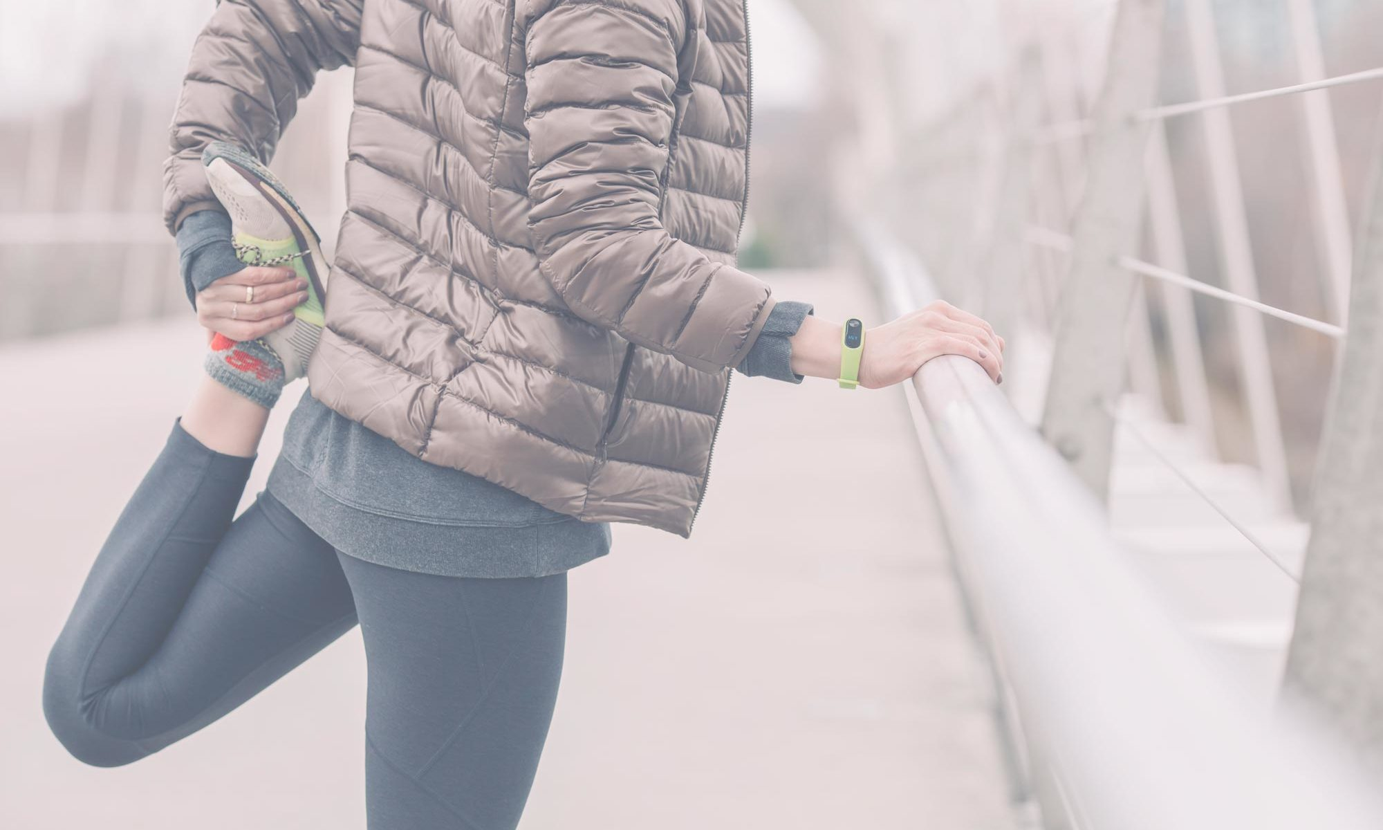 reduce anxiety with exercise